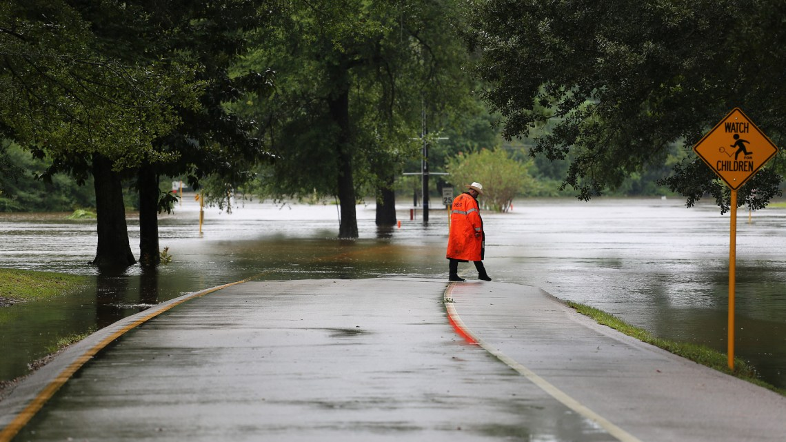 Beware the murky stats passing by in the flood waters