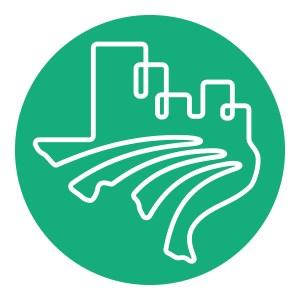 Farm&City Logo