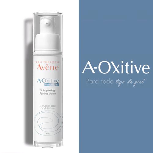 A-Oxitive Noche