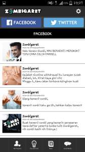 10 menu facebook zombigaret