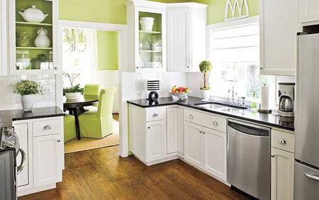 rak dapur sehat bersih