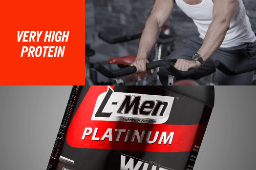 suplemen fitness l-men platinum