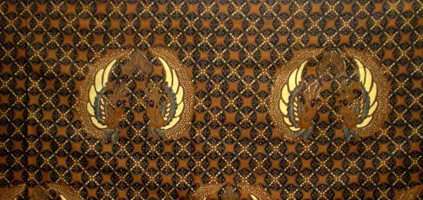 Mengenal Macam-macam Batik Solo