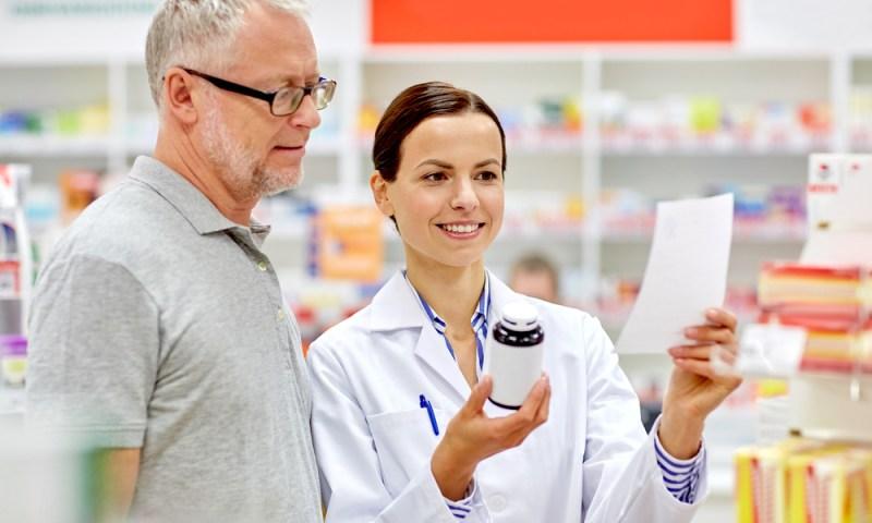 Bahaya Membeli Obat Jika Tanpa Disertai Penjelasan oleh Apoteker