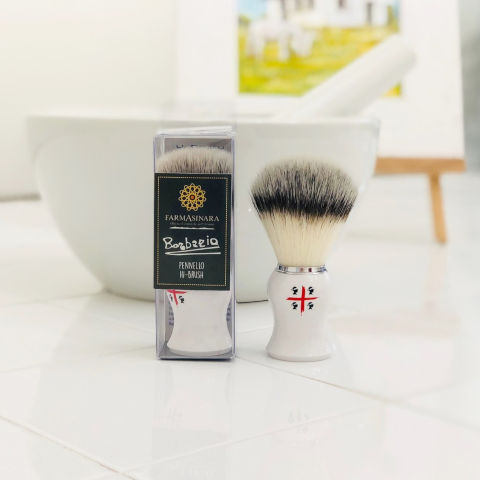 Barberia Line - Hi-Brush
