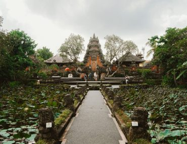 How to Spend a Day in Ubud,Bali