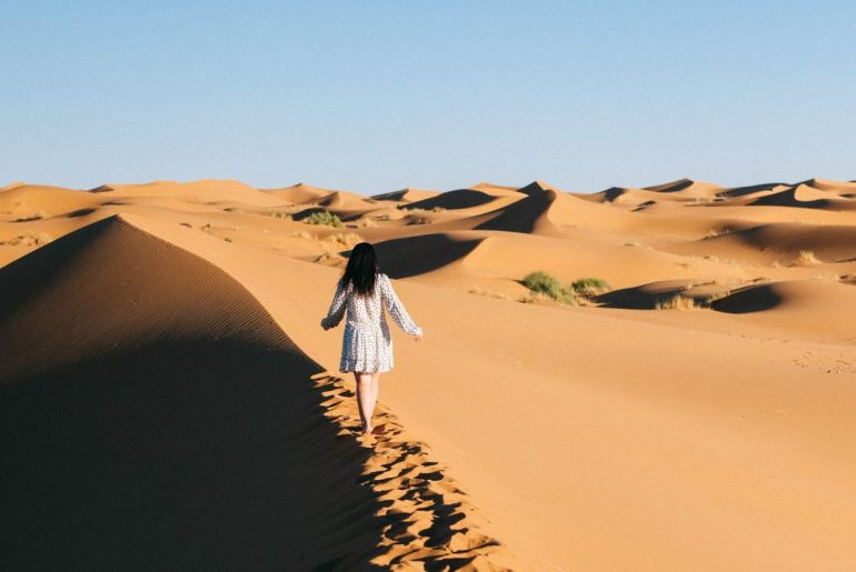 My Top Inspiring Moments in Morocco