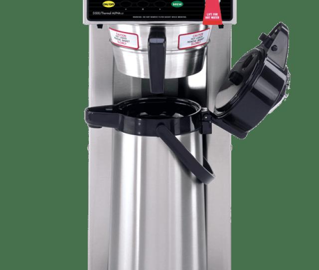 Equipment_airpot Brewer