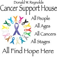 Reynolds Cancer Support House
