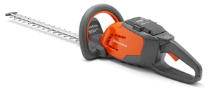 Husqvarna Battery Powered Equipment; Husqvarna chain saw