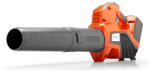 Husqvarna Battery Powered Equipment; leaf blower