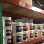 Show Hog Feeds and Supplements