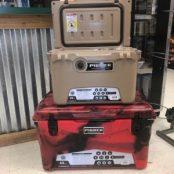 Pierce Coolers