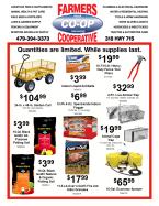 Mena February Doorbuster Specials