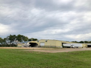 Fertilizer Center in NW Arkansas