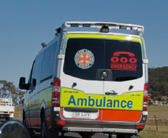 bites and stings, ambulance when to call