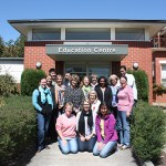 Agricultural Health and Medicine group 2014