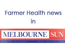 Melbourne Sun