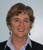 Susan Brumby - - Ripple Effect Steering Group Chair