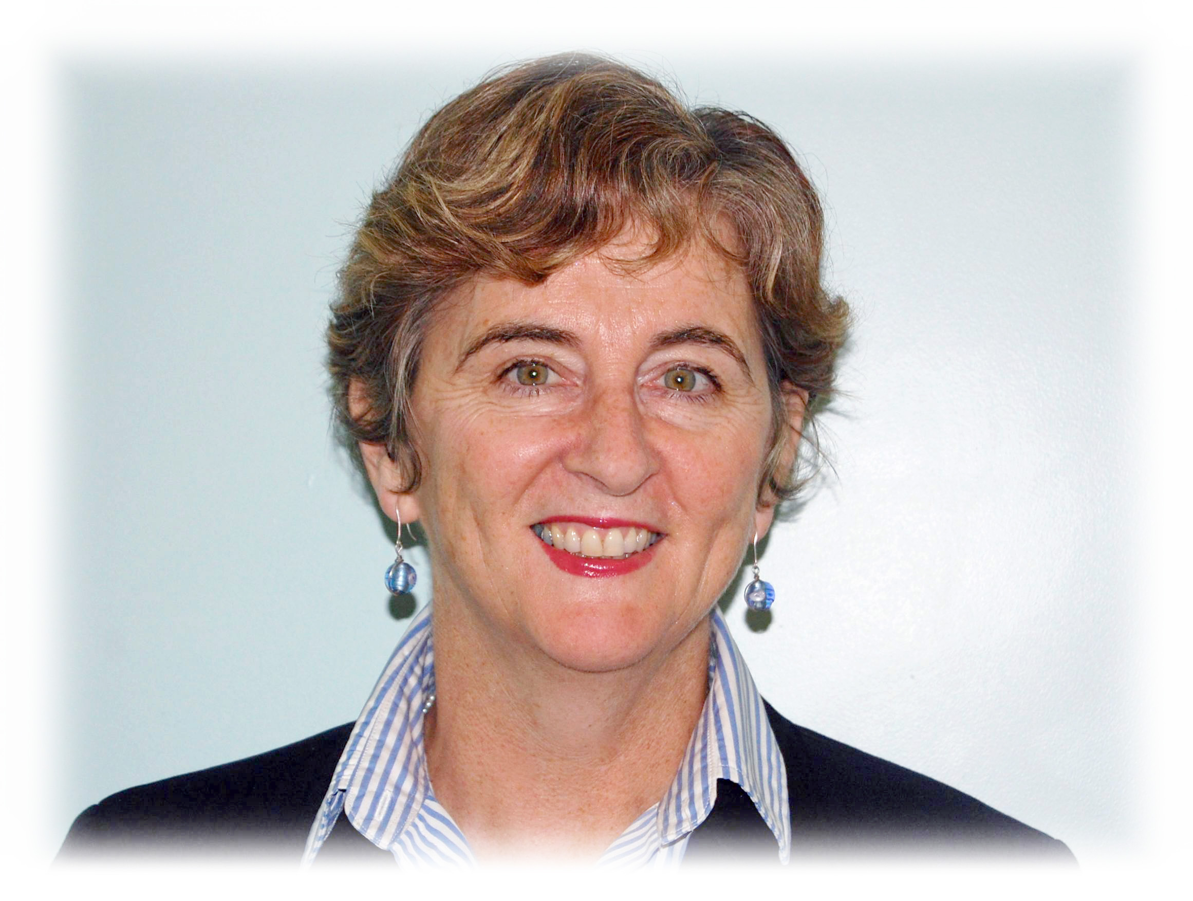 Susan Brumby - Director of the National Centre for Farmer Health
