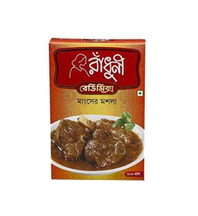 Radhuni Meat Curry Masala