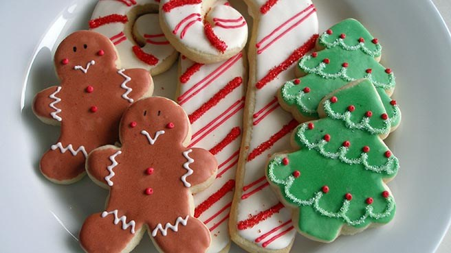 'Tis the Season for Sweets