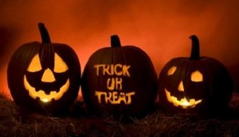 Halloween has arrived at Farmer's Fresh