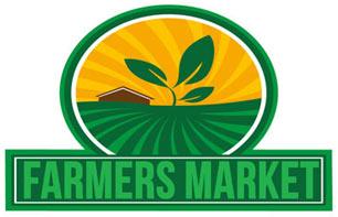 שוק איכרים לוגו