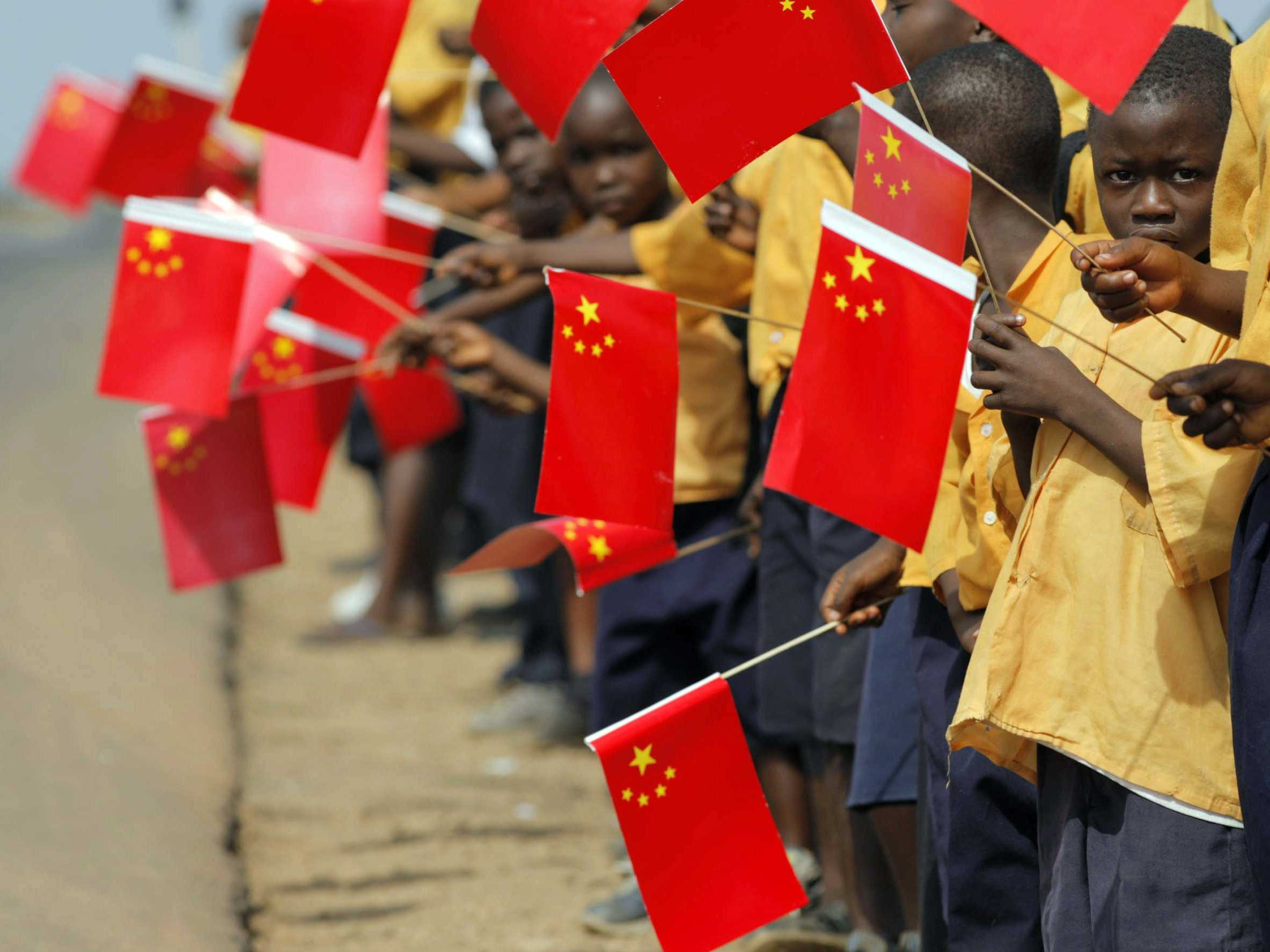 Is China Planning to Exploit African Agriculture?