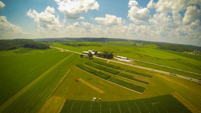 A Deeper Dive Into The Future Of Precision Ag