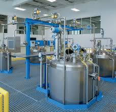 Creaming profits with Endress+Hauser's instrumentation for the dairy industry