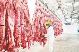 Namibia first African country to export beef to the US