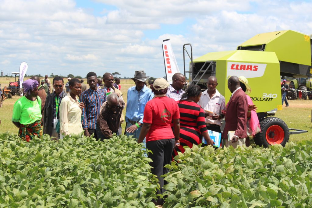 Zambian farming community embraces Agritech Expo Zambia as fourth edition is another resounding success