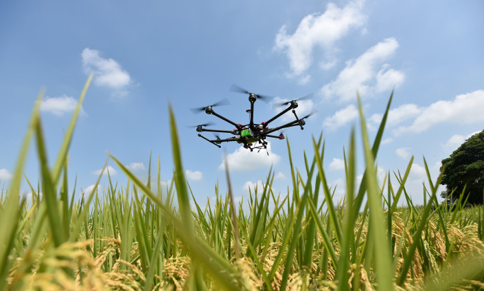 Precision agriculture: A smart farming approach to agriculture