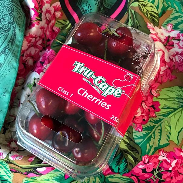 Tru-Cape cherries among the winning stone-fruit crops