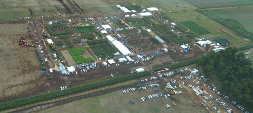 Agritech Expo to run as scheduled: Zambia