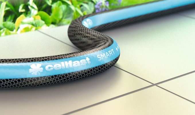 Cellfast® Anti-Twist Hoses
