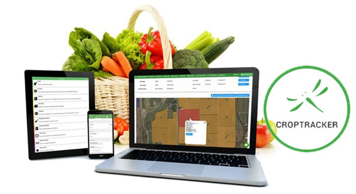 How cloud-based Croptracker, Inc. boosts farmers record keeping
