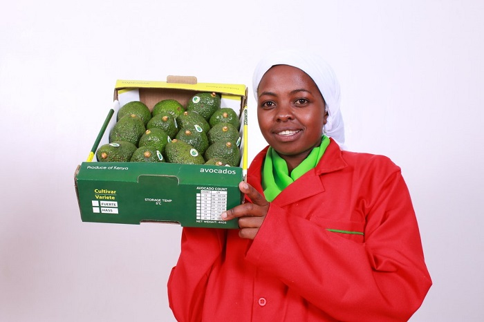 Africa's Agri-Tech Startup Selina Wamucii Gets Backing of Global Social Impact Programme