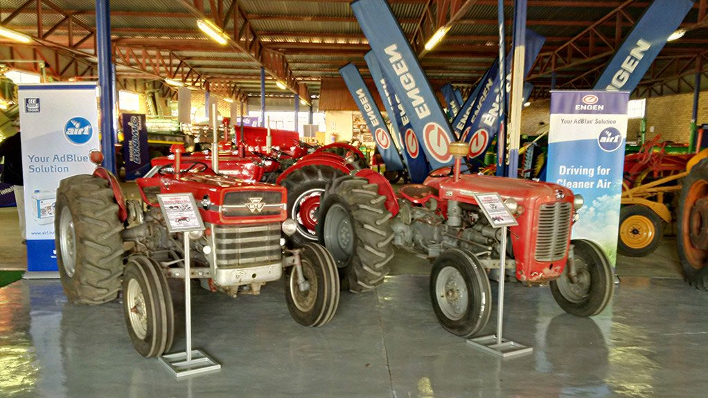 Engen continues to walk-the-walk at Nampo 2018