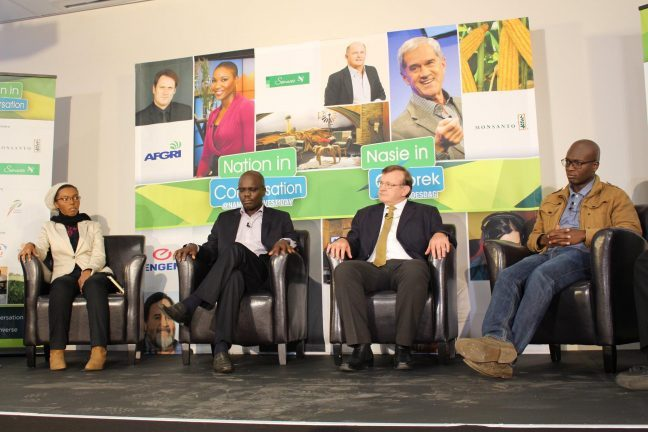 NAMPO / Nation in Conversation: The importance of economy of scale: Big vs small