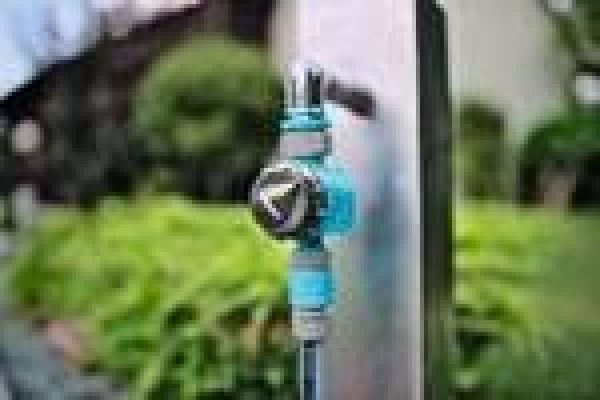 Cellfast water timers,