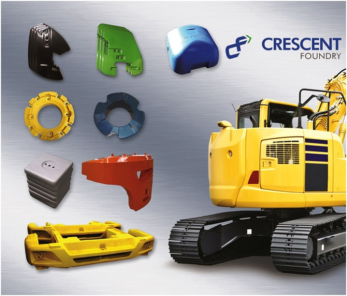 Tractor Counterweights