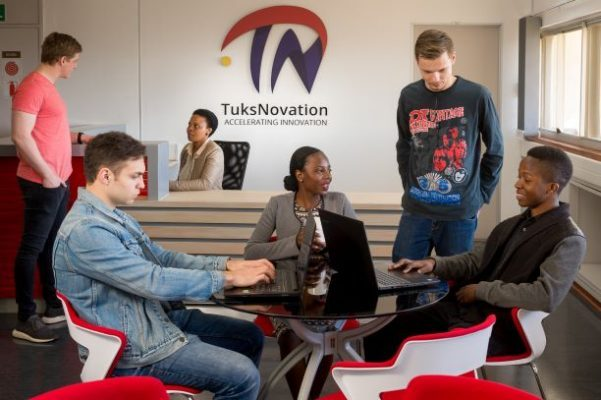 AFGRI Technology Services partners with TuksNovation to drive agricultural innovation in SA