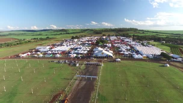 The Brazilian industry of machinery and equipment prepares the Agrishow 2019