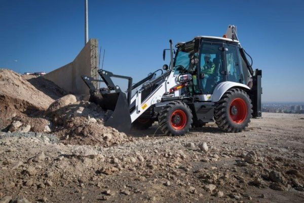 Full line-up of tough Bobcat agricultural machines at NAMPO 2019