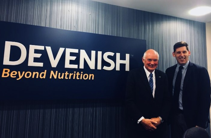 Devenish Nutrition to invest US $2.2m in Kenya's small-scale farmers
