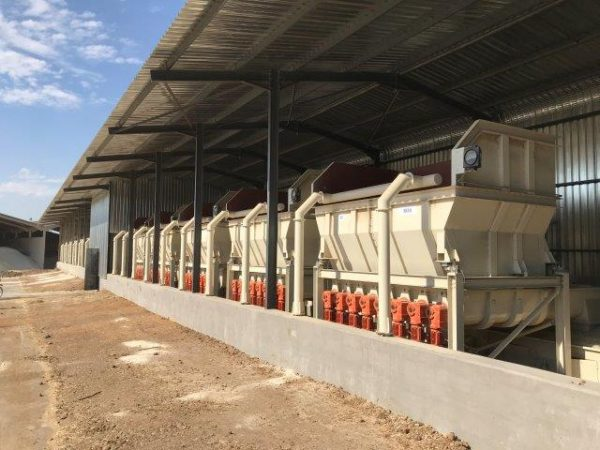 Dalein Agriplan gears up for growth in feed-mill industry in Southern Africa