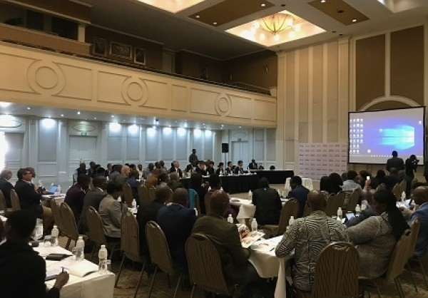 Agriculture: Seventh Tokyo International Conference on African Development (TICAD7): PM Shinzo Abe says Japan will help double Africa's rice production by 2030