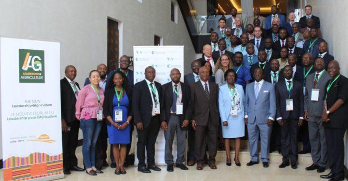 African Development Bank, partners relaunch agriculture platform